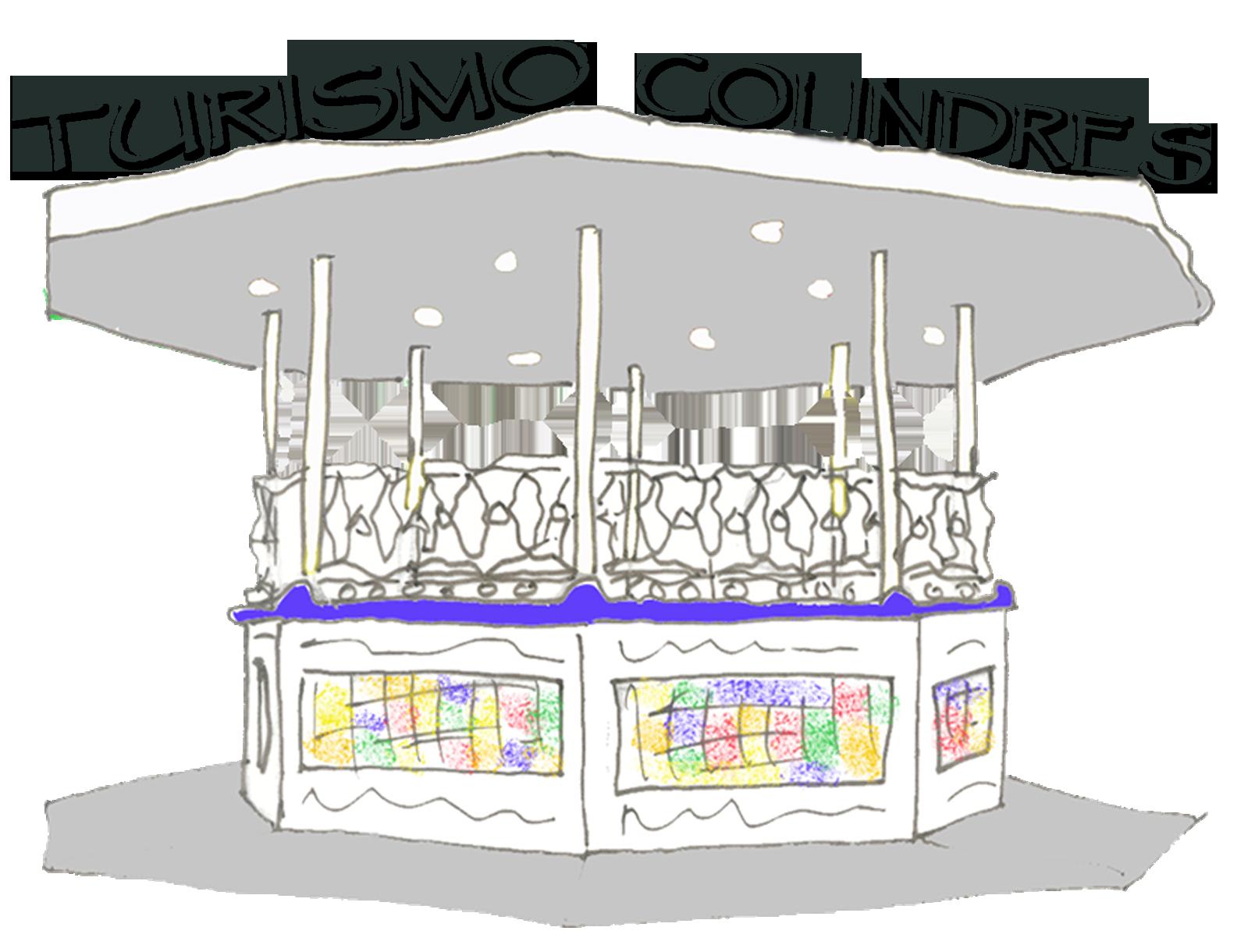 Página WEB Turismo Colindres